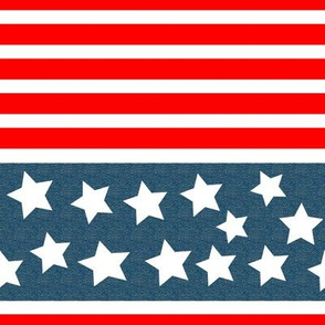 star_and_stripe
