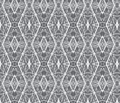 Bridge Diamonds fabric by relative_of_otis on Spoonflower - custom fabric