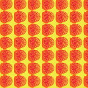 paper in orange and yellow
