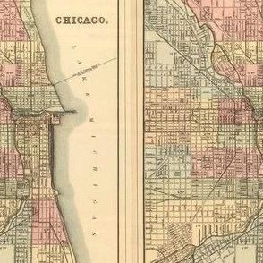 Chicago's Better Days