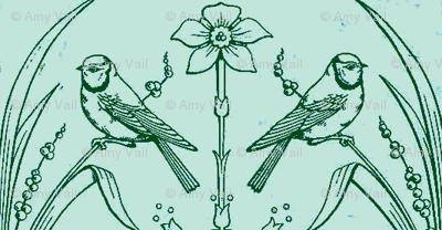 Testy Birds