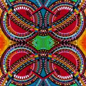 Tilt-A-Whirl Giddy