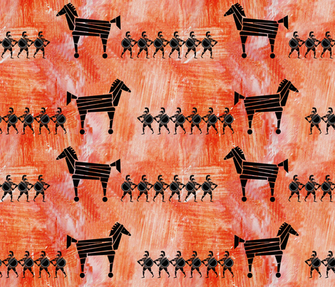 Ulises fabric by cousaspequenas on Spoonflower - custom fabric