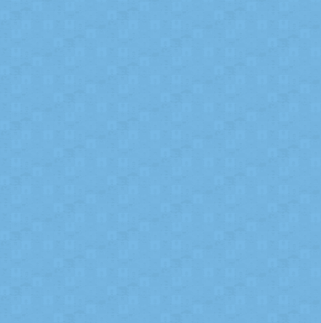 Sky blue texture fabric by greennote on Spoonflower - custom fabric