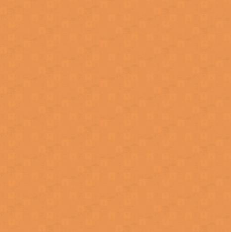 Tangerine orange texture fabric by greennote on Spoonflower - custom fabric