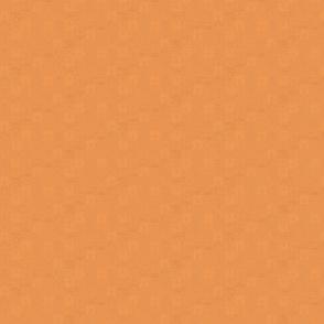 Tangerine orange texture