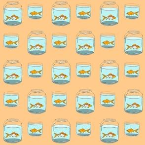 Goldfishtangerine