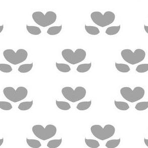corazones_gray