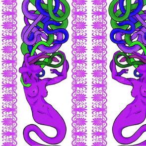 Medusa's Passion II