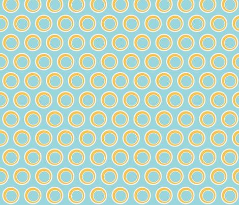 Mod Circle-ch fabric by adrianne_nicole on Spoonflower - custom fabric