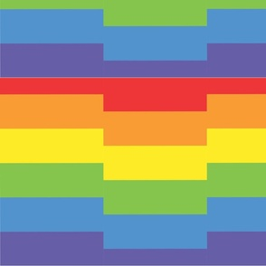 Nyan Cat Rainbow v2
