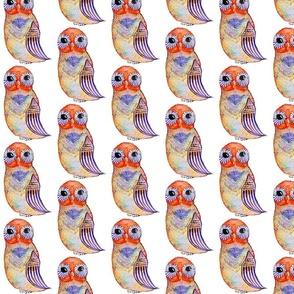 Dandy Owls