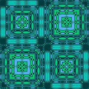 Water Squares