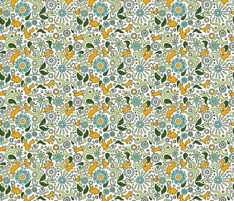 Rabbit_flower_pattern_crp_white_shop_preview