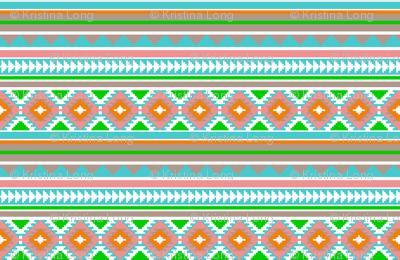 aztec_fabric
