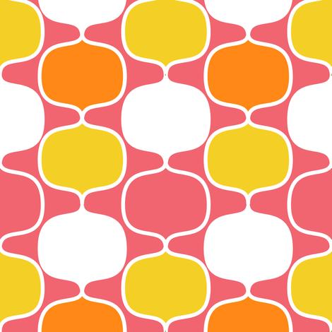 mod2e fabric by meg56003 on Spoonflower - custom fabric