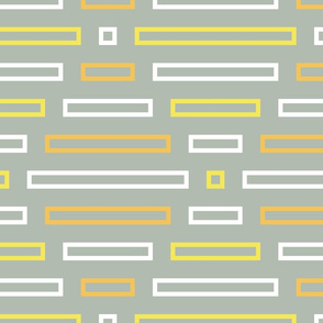 Citrus Beehive Light Grey