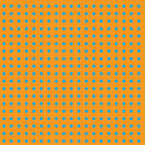 Dot Com fabric by spellstone on Spoonflower - custom fabric