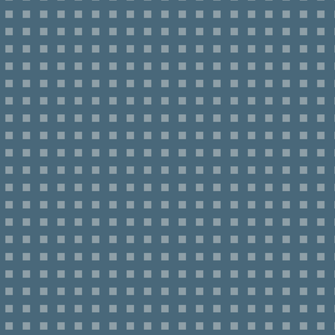 Stop Block fabric by spellstone on Spoonflower - custom fabric