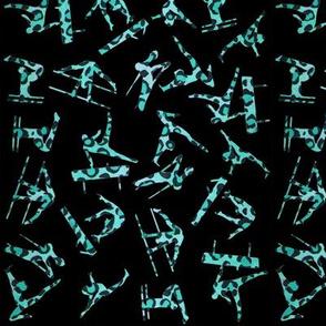 gymnastleopardteal