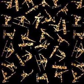 gymnastleopardorange