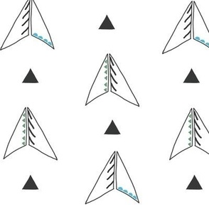 arrowheads 2