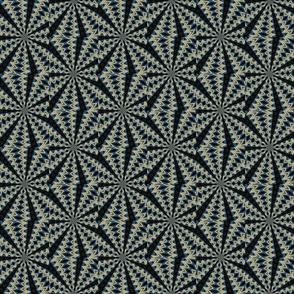Kaleidoscope 13 :: Jagged