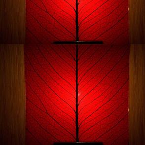 Red Leaf Light WP Vertical