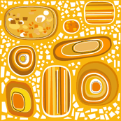 terrazzo - jasper amber