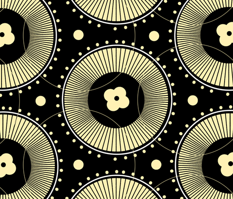 MOD_mod_MOD3 fabric by yasminah_combary on Spoonflower - custom fabric