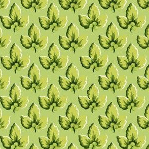 Pear_Green_Leaf