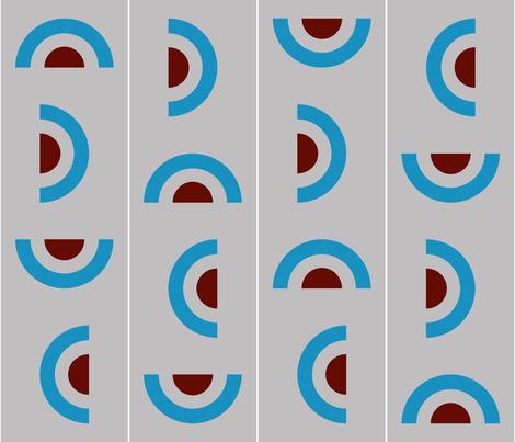 Modfabric fabric by dansai_design on Spoonflower - custom fabric