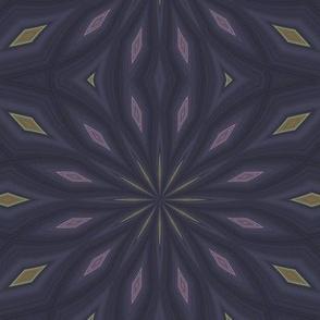 Kaleidescope 0793 k2 periwinkle