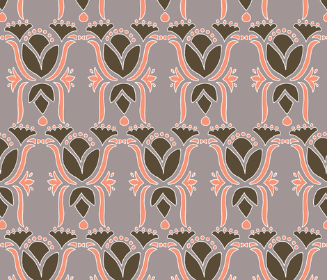 Water Street fabric by oliverhenry on Spoonflower - custom fabric