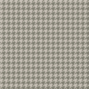 The Houndstooth Check ~ The Equestrian