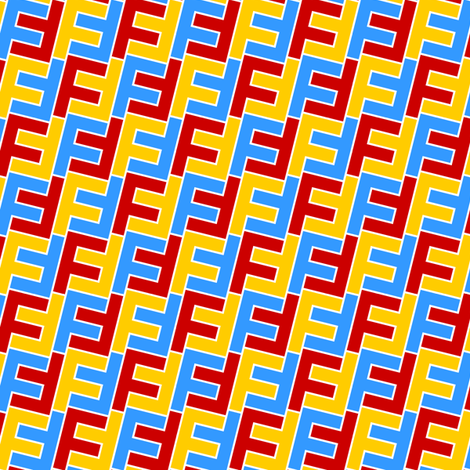 F2 fabric by sef on Spoonflower - custom fabric