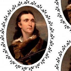 John James Audubon - Henderson, Kentucky