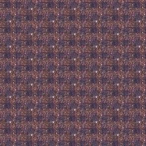Purple Frock Coat