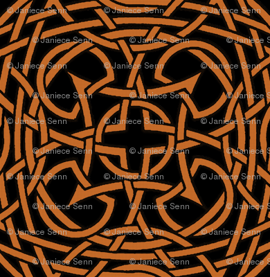 dark knots