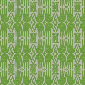 handiwork green