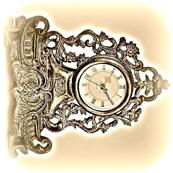 Clocky Clocks