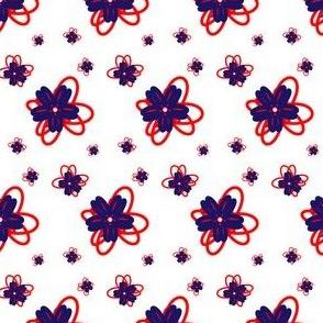 Mod Flower