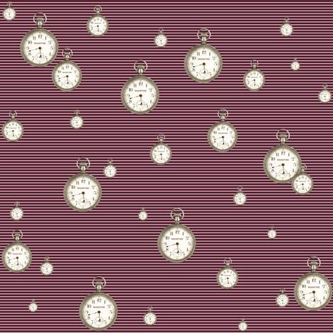 Sundowner Time fabric by house_of_heasman on Spoonflower - custom fabric