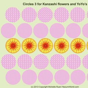 Circles No.3