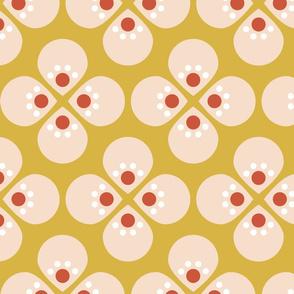 Mod Cherry Mustard