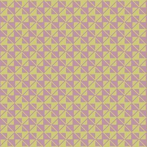 checker texture dusty violets