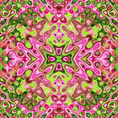 Persian Pink