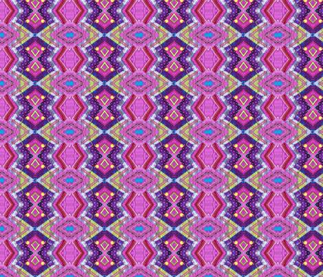 Vibrant  fabric by upknitcreek on Spoonflower - custom fabric
