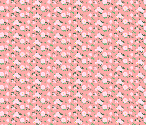 Pompon fabric by allieh on Spoonflower - custom fabric