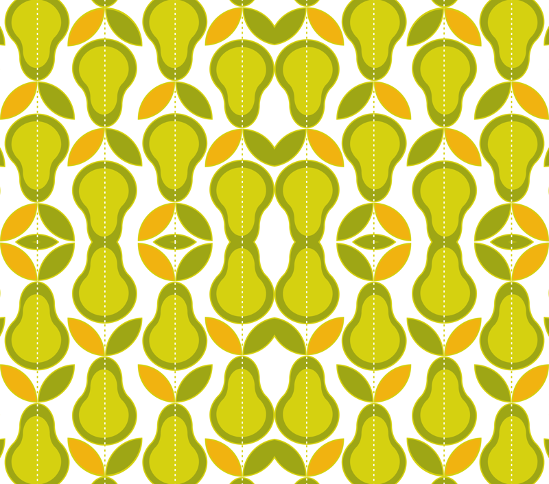 Pear Wallpaper